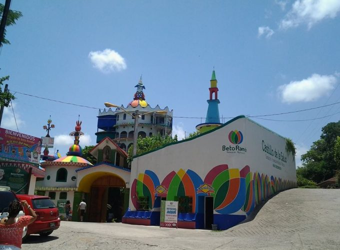 Agencia de Tours a la Huasteca Potosina en San Luis Potosí